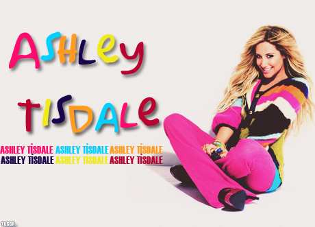 Ashley Tisdale İmzaları.. 24-16