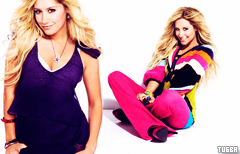 Ashley Tisdale İmzaları.. 30-14