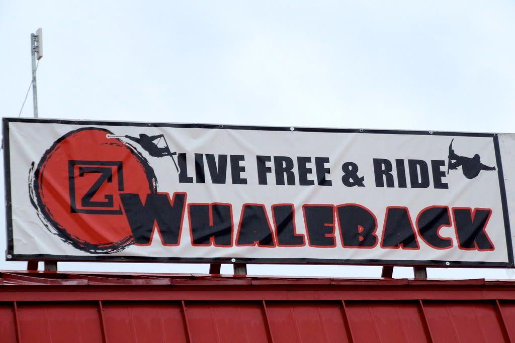 Whaleback!!! DSCF2690