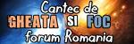 Cantec de Gheata si Foc Romania - Portal Imagineforum