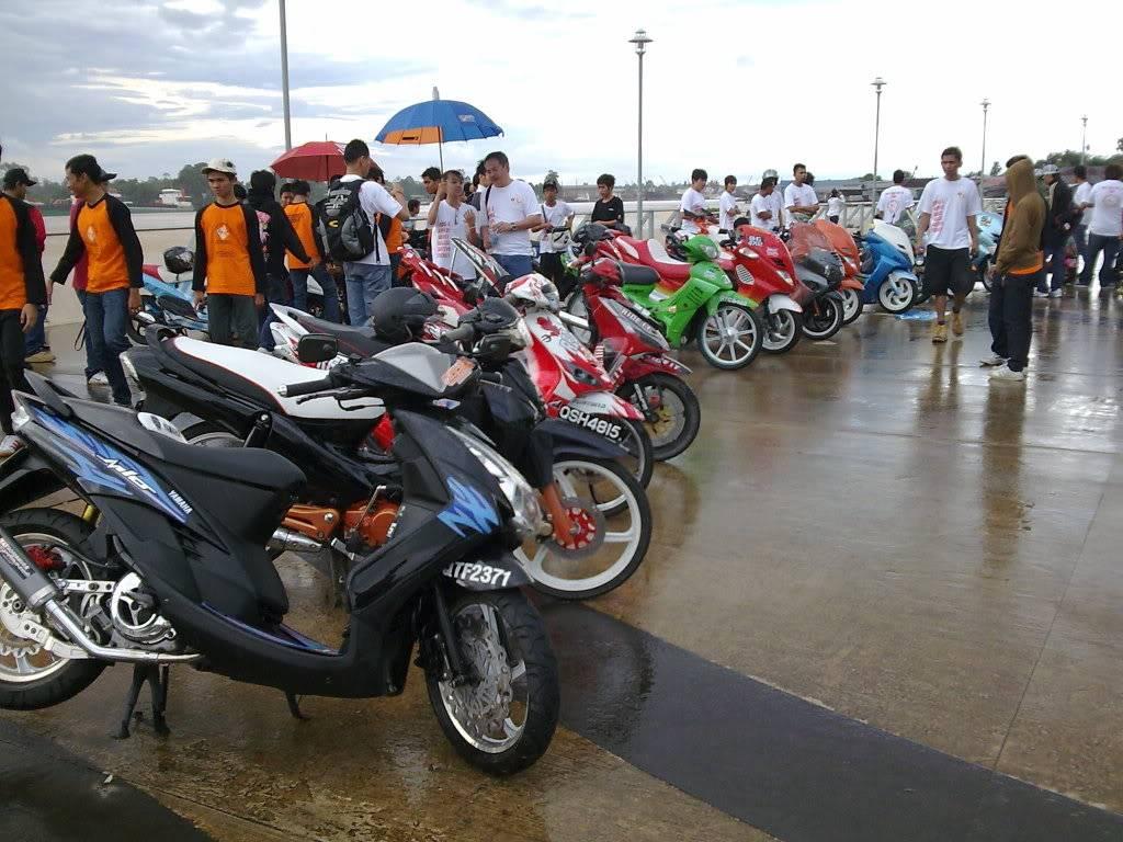S.U.S.C Unite Ride Part 3 Image067