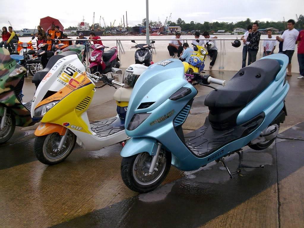 S.U.S.C Unite Ride Part 3 Image074