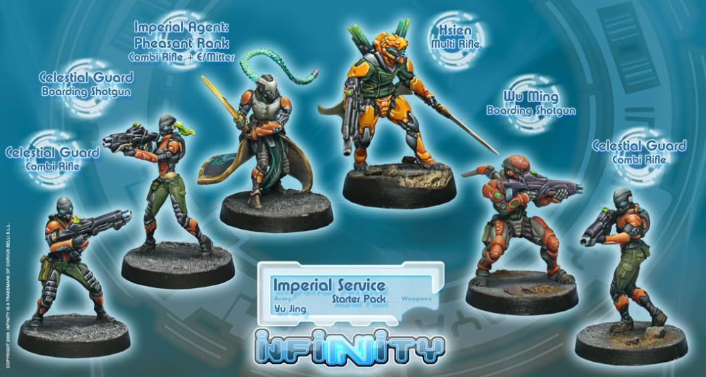 New Releases - Hafza Unit, The Imperial Service and 13éme Moblots 273_ImperialServiceAzul