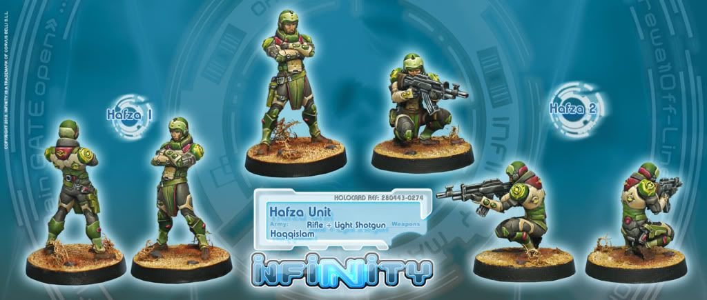 New Releases - Hafza Unit, The Imperial Service and 13éme Moblots 274_HafzaUnitWeb