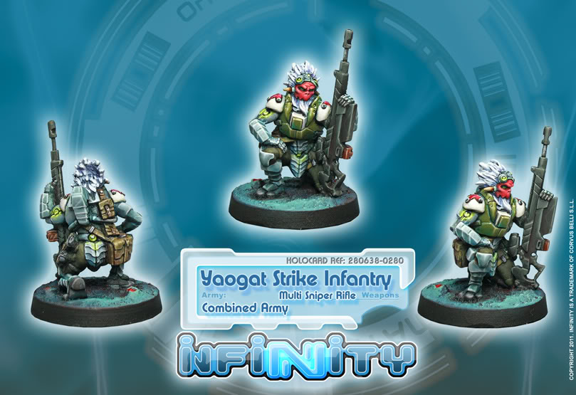 New Releases -Ordenstaat of Teutonic Knights, Sophotects and Yaogat Strike Infantry 280_YaogatSniperWeb