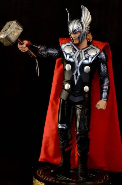 GOD OF THUNDER HALF SCALE - Page 2 _DSC9022