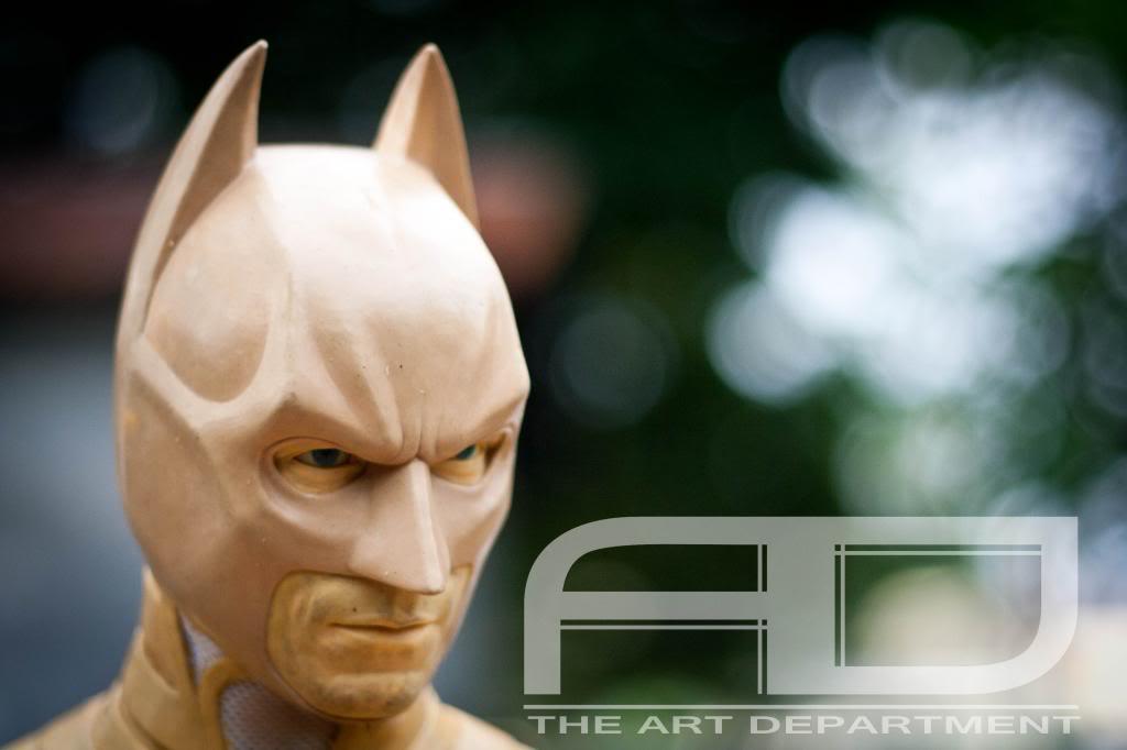 Dark Knight ( C. BALE)  Half Scale custom full statue IMG_4685_zps49775e8b