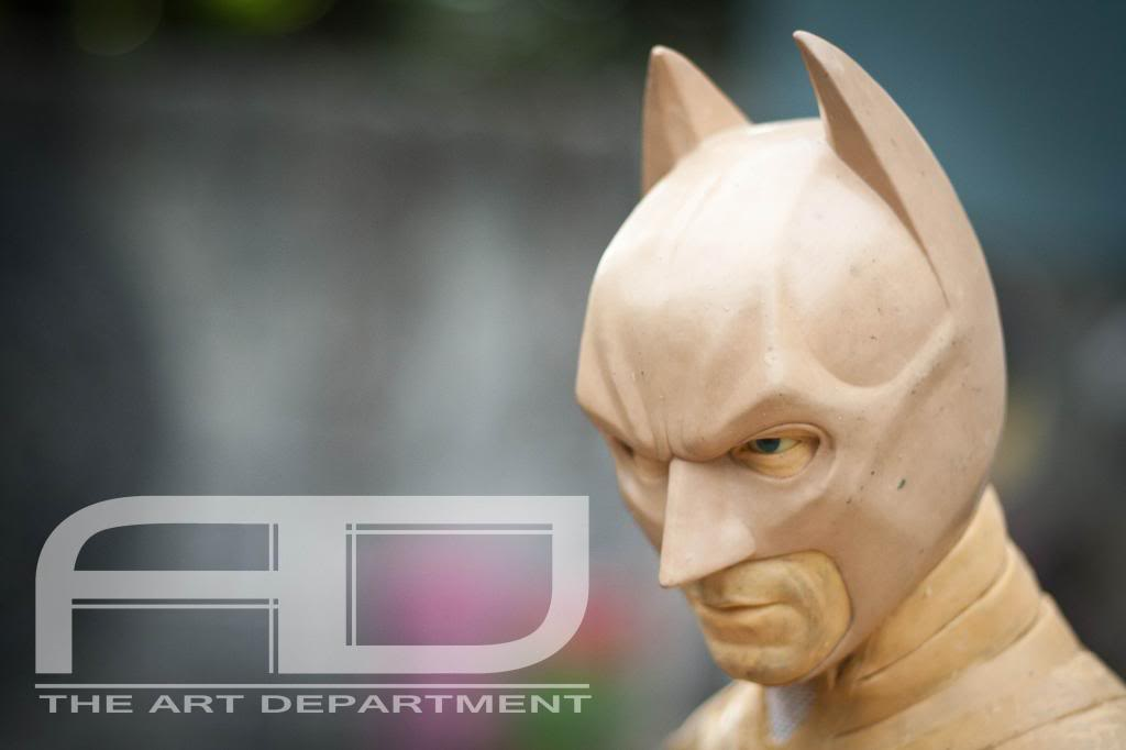 Dark Knight ( C. BALE)  Half Scale custom full statue IMG_4687_zps89a1afdb