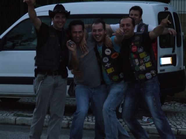 [Crónica] Fomos aos Correias e... (28 e 29.05.2011) DSCF1398