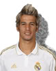 Real Madrid History and Current Players COENTRAO0