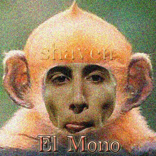 Mr Noodles - Angel Di Maria ElMono