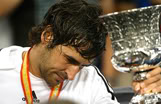 Real Madrid History and Current Players Raul