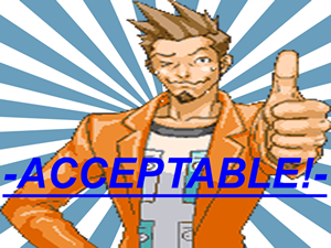 [Sign Up: Open] Pokemon: Rebirth AceAttorney-Acceptable