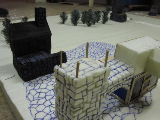 Jipes Gameboard expanding! 30.6.2011 WIP Pelipyt018