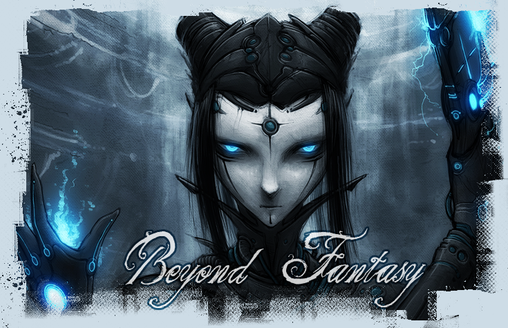 Serenity - Beyond Fantasy