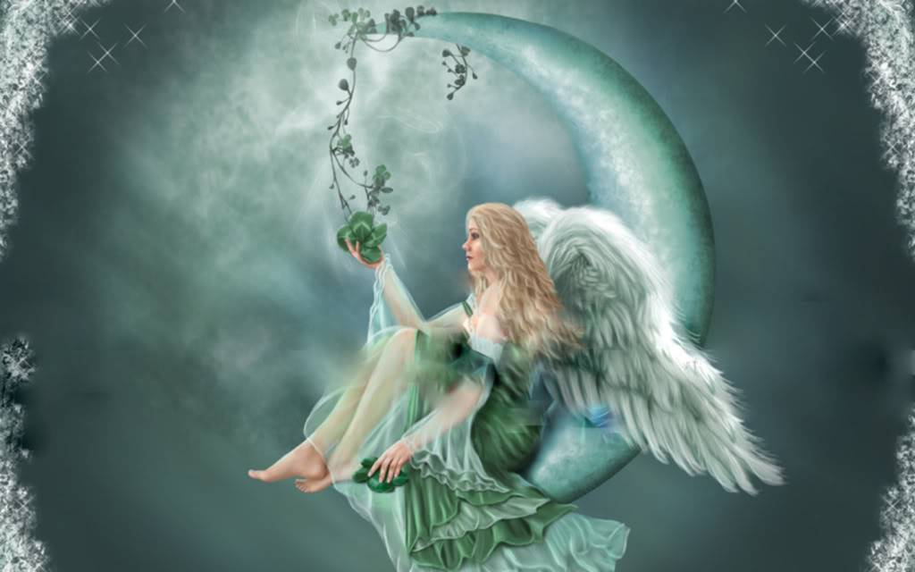 If I were a dragon ... I would look like this .. - Page 4 Emerald-Angel