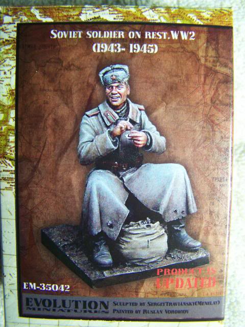 Evolution Minatures Soviet Soldier at rest 1943-45 SovietSoldieronrestWW-2box1_zps15ded501