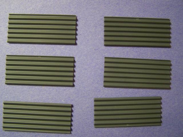 Juweela Corrugated Iron Sheeting in 1/32nd-1/35th scale CorrugatedIronSheeting2_zps3dca4905