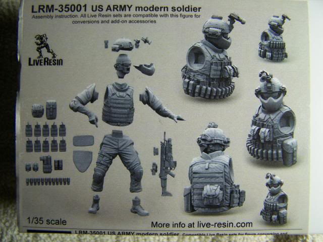 Live Resin LRM-35001 US Army Modern Soldier LRM-35001USArmyModernSoldierBoxrear2_zpsf907cc4b