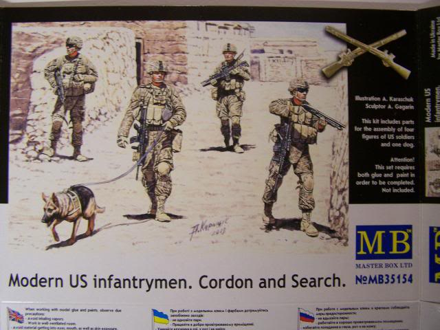 Modern US Infantrymen – Cordon and Search 100_2126_zps90675620