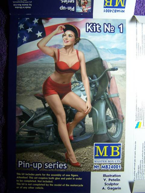 Master Box Pin-up Marylin in 1/24th Scale Kit # MB24003 Biker%20Girl%20Marylin%20box%20front_zpsqhomwf4k