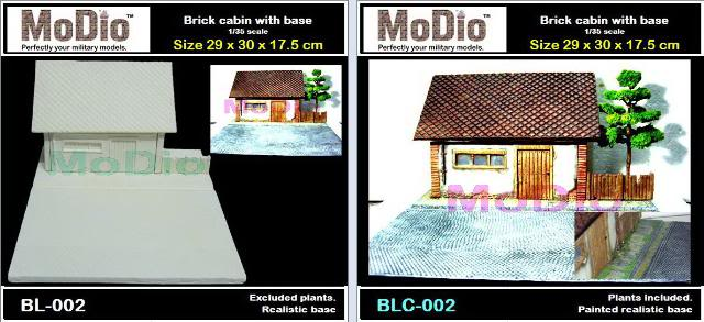 MoDio European Arch with Base Kit # BM-004  BL002