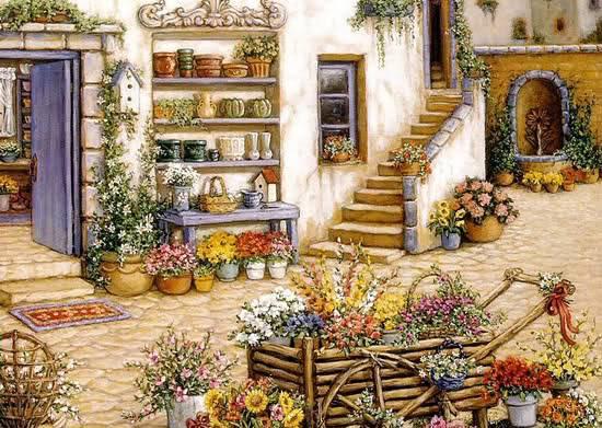 Chou Flower Shop 5pfrdx