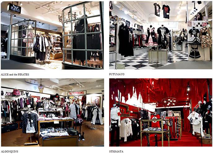 Harajuku Clothing Store Harajukiclothingstore