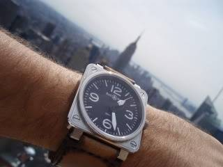 "le ""Wristshot Bell&Ross over the world"" P9070127"
