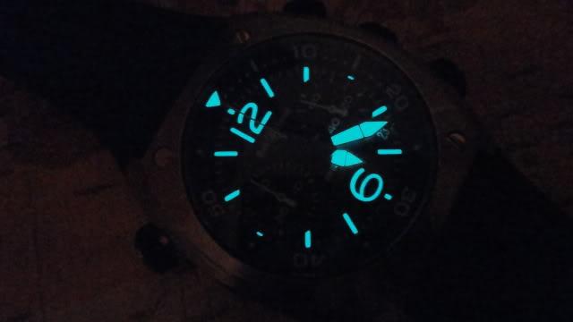 Photoluminescence - Lume shots DSC01083