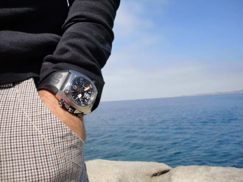 "le ""Wristshot Bell&Ross over the world"" DSC02161"