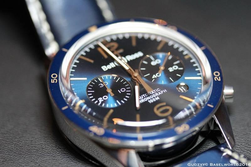 [Baselworld2016] Vintage Aeronavale IMG_8055