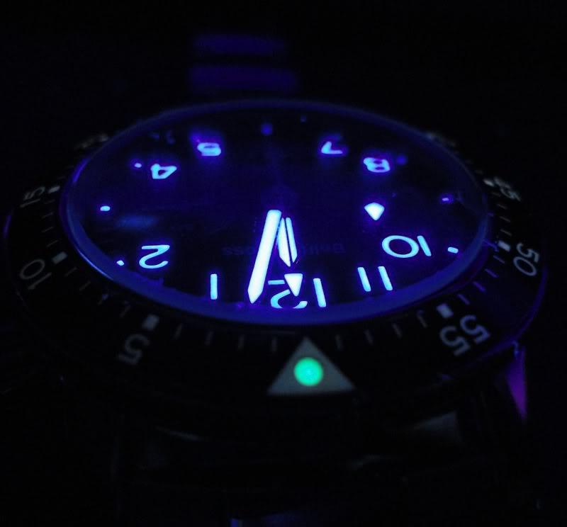 Photoluminescence - Lume shots DSC02343