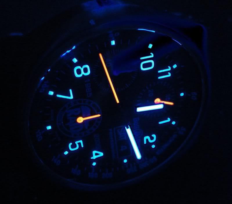 Photoluminescence - Lume shots DSC02359