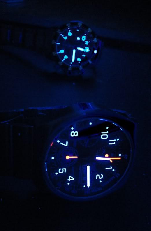 Photoluminescence - Lume shots DSC02361