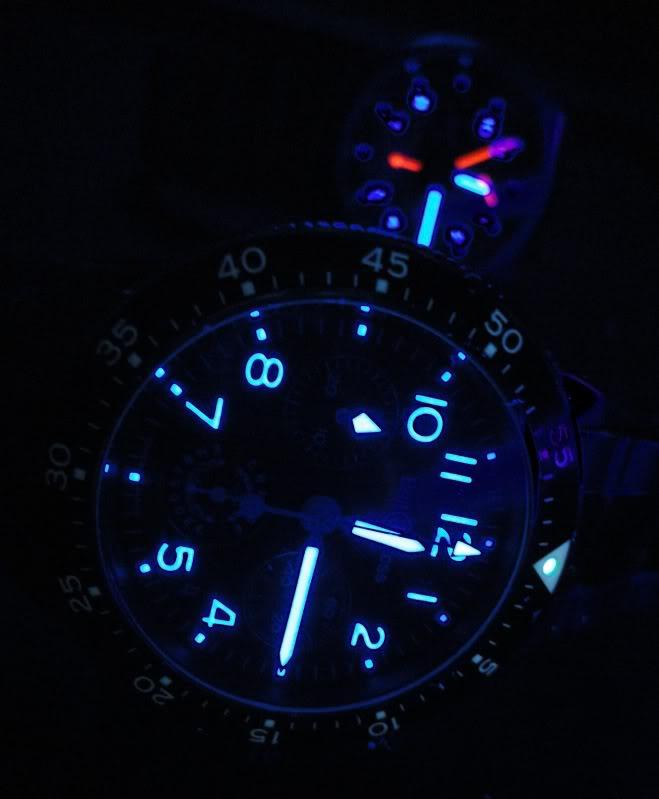 Photoluminescence - Lume shots DSC02363