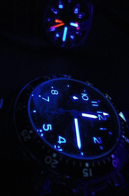 Photoluminescence - Lume shots DSC02364