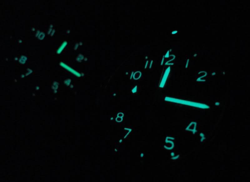 Photoluminescence - Lume shots DSC02365