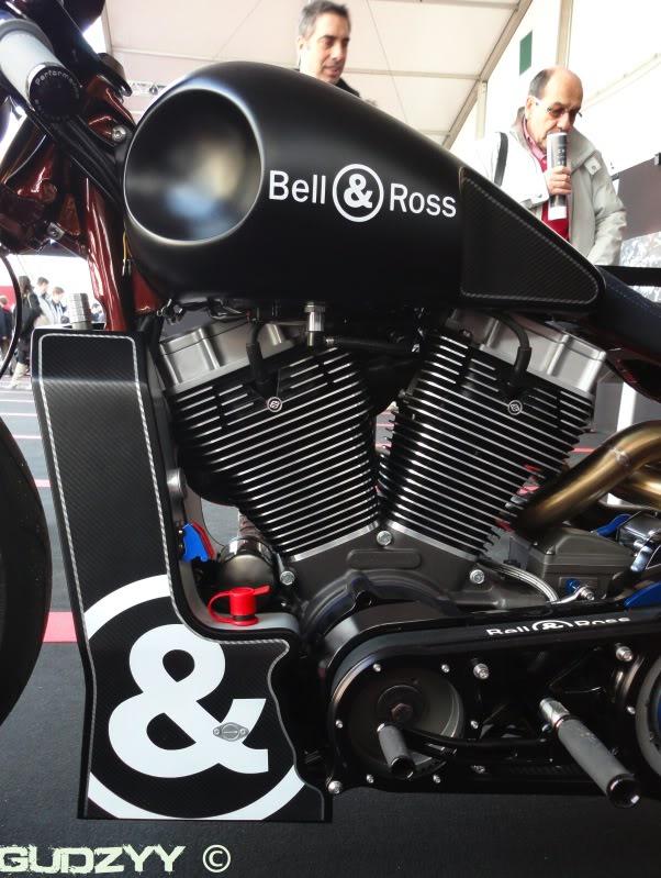 SHAW Harley-Davidson B&R Nascafe Racer........ DSC02774