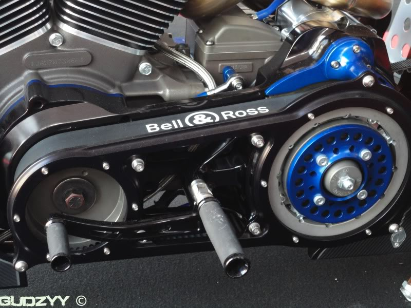 SHAW Harley-Davidson B&R Nascafe Racer........ DSC02775