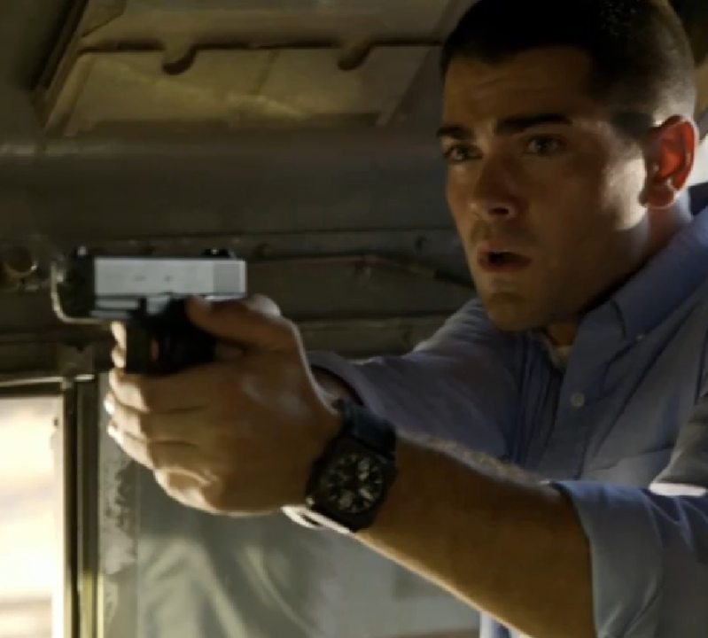 Bell & Ross & People - Page 2 JesseMetcalfe