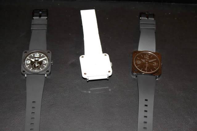 BRS, la montre ideale pour vos compagnes. IMG_4853