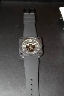 BRS, la montre ideale pour vos compagnes. IMG_4855