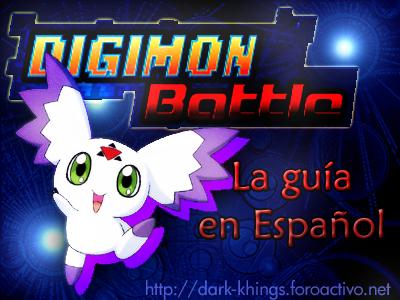 Digimon Rpg Online Digimonbattel
