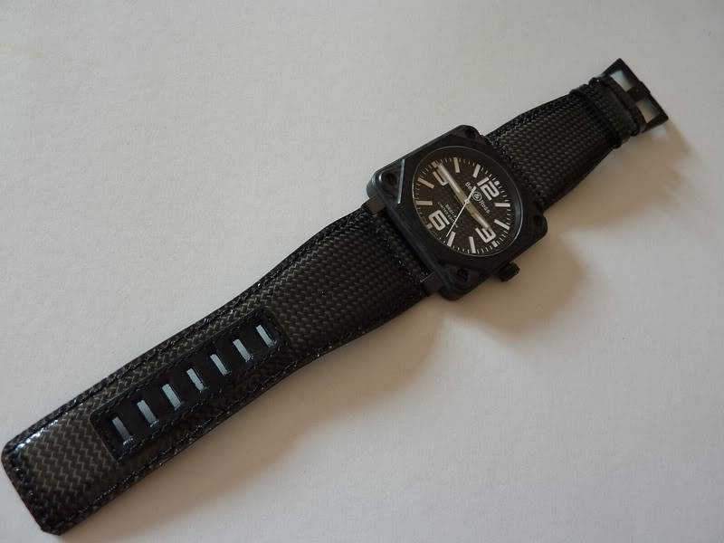 stowa - Feu de vos bracelets Bell&Ross - Tome I - Page 41 P1030320