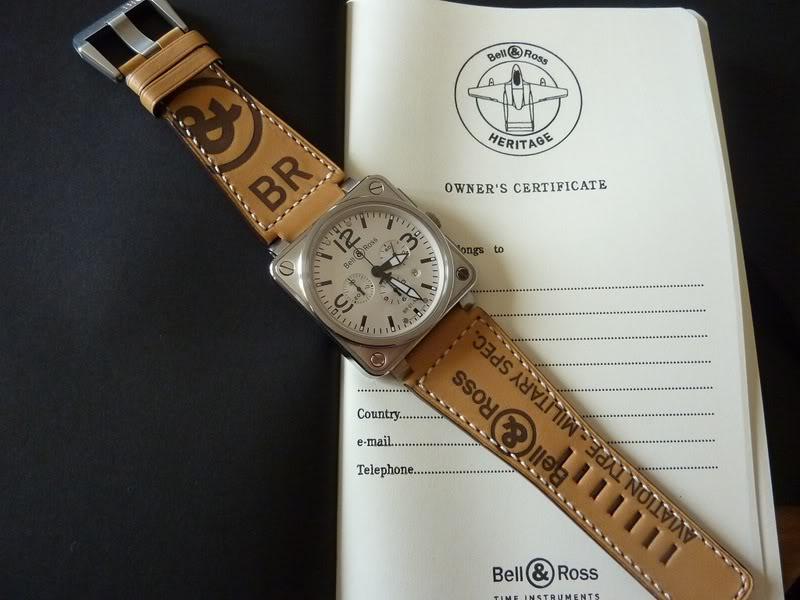 stowa - Feu de vos bracelets Bell&Ross - Tome I - Page 40 Sur01-94SSW6BR