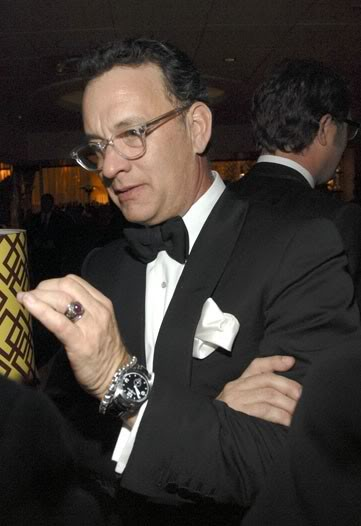 Bell & Ross & People TomHanks
