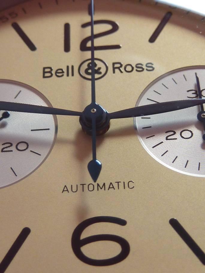 [Revue] Bell & Ross Vintage WW1 Chrono Monopoussoir Ivoire - Page 2 P1070327