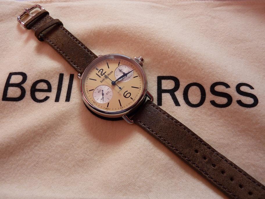 [Revue] Bell & Ross Vintage WW1 Chrono Monopoussoir Ivoire P1070341_zpscb4579be