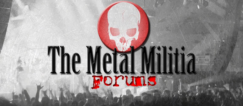 The Metal Militia